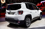 Jeep Renegade 2015 Фото 19
