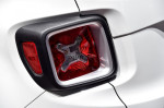 Jeep Renegade 2015 Фото 20