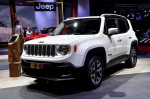 Jeep Renegade 2015 Фото 21