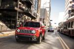 Jeep Renegade 2015 Фото 23