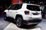 Jeep Renegade 2015 Фото 23