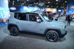 Jeep Renegade 2015 Фото 25