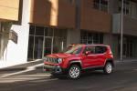 Jeep Renegade 2015 Фото 26