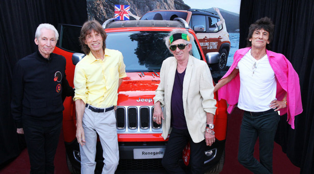 Jeep-Renegade Rolling Stones 2015