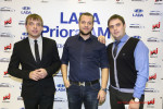 Lada Priora c АМТ П-Сервис Волгоград Фото 15