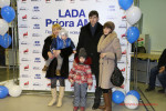 Lada Priora c АМТ П-Сервис Волгоград Фото 32