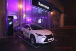 Lexus NX 2015 Агат Волгоград Фото 04