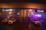 Lexus NX 2015 Агат Волгоград Фото 05