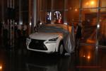 Lexus NX 2015 Агат Волгоград Фото 19