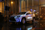Lexus NX 2015 Агат Волгоград Фото 21