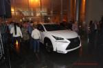 Lexus NX 2015 Агат Волгоград Фото 30