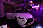 Lexus NX 2015 Агат Волгоград Фото 34