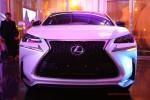Lexus NX 2015 Агат Волгоград Фото 45