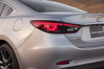 Mazda 6 2016 Фото 29