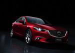 Mazda 6 2016 Фото 43