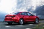 Mazda 6 2016 Фото 45