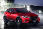 Mazda CX-3 2016 Фото 04