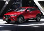 Mazda CX-3 2016 Фото 05