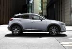 Mazda CX-3 2016 Фото 06