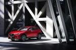 Mazda CX-3 2016 Фото 12