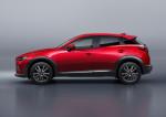 Mazda CX-3 2016 Фото 15