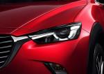 Mazda CX-3 2016 Фото 18