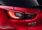 Mazda CX-3 2016 Фото 19