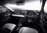 Mazda CX-3 2016 Фото 21