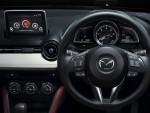 Mazda CX-3 2016 Фото 25