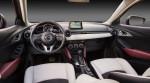 Mazda CX-3 2016 Фото 32