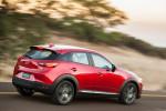 Mazda CX-3 2016 Фото 36
