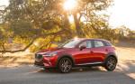 Mazda CX-3 2016 Фото 38