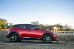 Mazda CX-3 2016 Фото 40