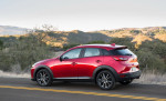 Mazda CX-3 2016 Фото 41