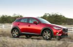 Mazda CX-3 2016 Фото 42