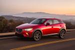 Mazda CX-3 2016 Фото 43