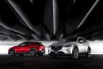 Mazda CX-3 2016 Фото 48