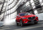 Mazda CX-3 2016 Фото 50