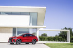 Mercedes Benz GLE Coupe 2016 Фото 02