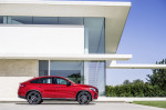 Mercedes Benz GLE Coupe 2016 Фото 06