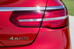 Mercedes Benz GLE Coupe 2016 Фото 10
