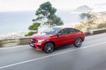 Mercedes Benz GLE Coupe 2016 Фото 12
