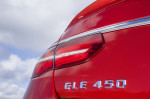 Mercedes Benz GLE Coupe 2016 Фото 13