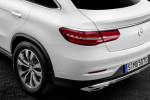 Mercedes Benz GLE Coupe 2016 Фото 16