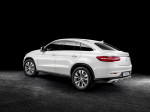 Mercedes Benz GLE Coupe 2016 Фото 25