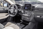 Mercedes Benz GLE Coupe 2016 Фото 28