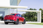 Mercedes Benz GLE Coupe 2016 Фото 33