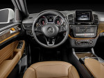 Mercedes Benz GLE Coupe 2016 Фото 34