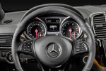 Mercedes Benz GLE Coupe 2016 Фото 37