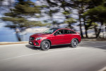 Mercedes Benz GLE Coupe 2016 Фото 39